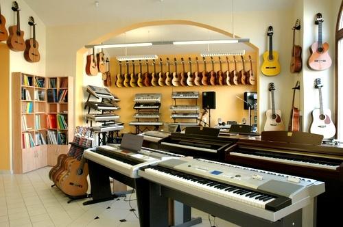 Hudební dům