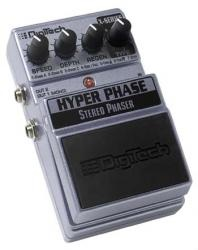 DIGITECH - Hyper Phase