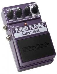 DIGITECH - Turbo Flange