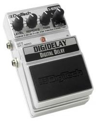 XDD DigiTech DigiDelay