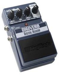 XDV DigiTech DigiVerb
