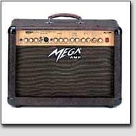 Kombo Mega AC60R - akustické