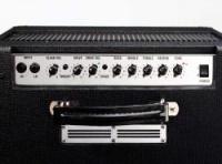 Laney VC15-110 - Celolampové combo