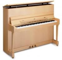 Bohemia Piano 113 MENUET olše přírodní satén