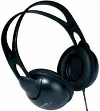 Sluchátka Philips SHP 1900/00 - uzavřená