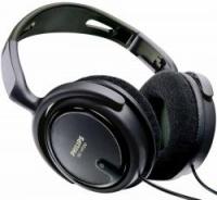 Sluchátka Philips SHP 2000/00 uzavřená