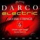 Darco D 9200 - kovové struny pro elektrickou kytaru (light) 10/46