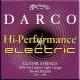 Darco D 9150 - kovové struny pro elektrickou kytaru (custom light) 11/49