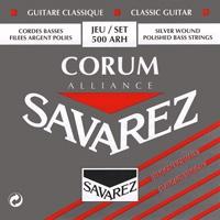 Savarez 500 ARH Alliance Corum - nylonové struny pro klasickou kytaru (standard tension)