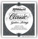 D'Addario EJ 30 - nylonové struny pro klasickou kytaru