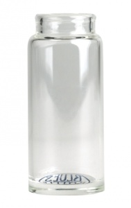 Dunlop Blues Bottle slide  272 - slide sklo medium