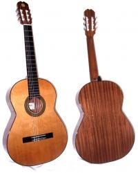 Admira MALAGA - klasická kytara