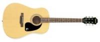 Epiphone DR 100 B - akustická kytara