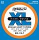 D'Addario EXL 110 7 - struny na 7 strunnou elektrickou kytaru 10/59