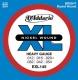 D'Addario EXL 145 - struny na elektrickou kytaru 12/54