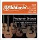 D'Addario EJ 41 - struny na 12 strunnou akustickou kytaru 9/45