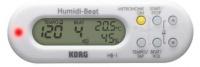 Korg Humidi Beat WH - metronom s detektorem vlhkosti a teploty