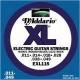 D'Addario EXL 115 - kovové struny pro elektrickou kytaru (blues/jazz rock) 11/49