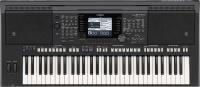 Yamaha PSR S750 - profi keyboard