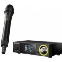 SONY DWZ M50 - digitální bezdrátový set
