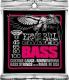 Ernie Ball 3834 Coated Bass - baskytarové struny